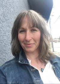 Core Pro-D Chair: Erin Pickering