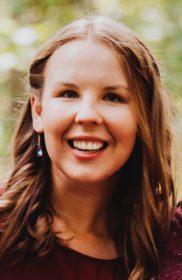 Social Justice: Kirsten Andrews