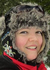 Local Representative: Robynne Fraser